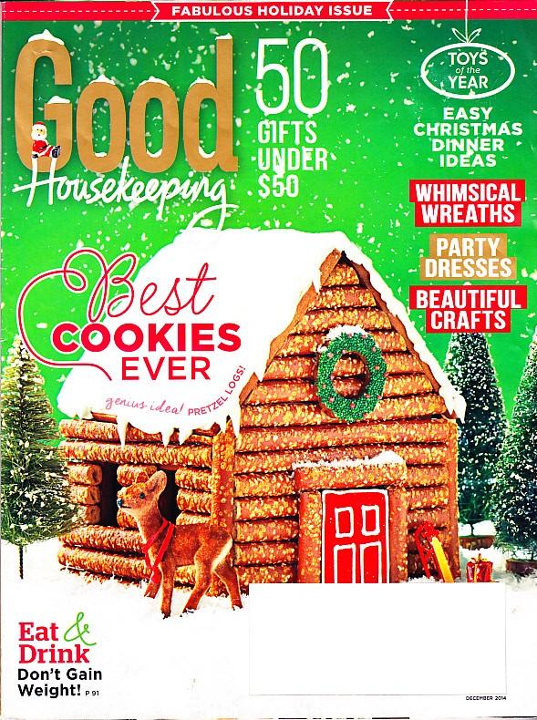 Ebluejay Good Housekeeping Christmas Cookies Recipes Jessica