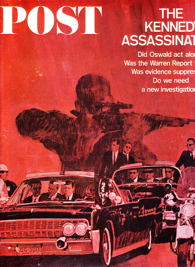 assassination of john f kennedy essay The assassination of john f kennedy was one of the most tragic events in continue for 1 more page » • join now to read essay jfk and other term papers or.