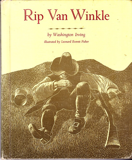 an analysis of the diction in rip van winkle by washington irving Read expert analysis on imagery in rip van winkle with rip's the rich and evocative language irving has described the sound rip hears as.
