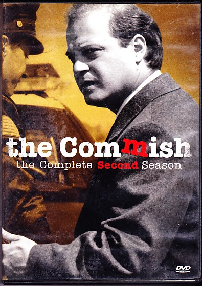 Ebluejay The Commish Complete Second Season Dvd Set Michael