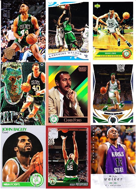 size 40 32f2c 8920b eBlueJay: Boston Celtics, Rick Fox, Antoine Walker, Reggie ...