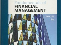 fundamentals of financial management 10th edition by brigham and houston Fundamentals of financial management, 9th edition pdf free download, reviews, read online, isbn: 1305635930, by eugene f brigham, joel f houston.
