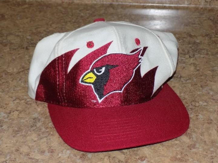 3de68cff eBlueJay: Arizona Phoenix Cardinals Pro Line Logo Athletic Shark ...