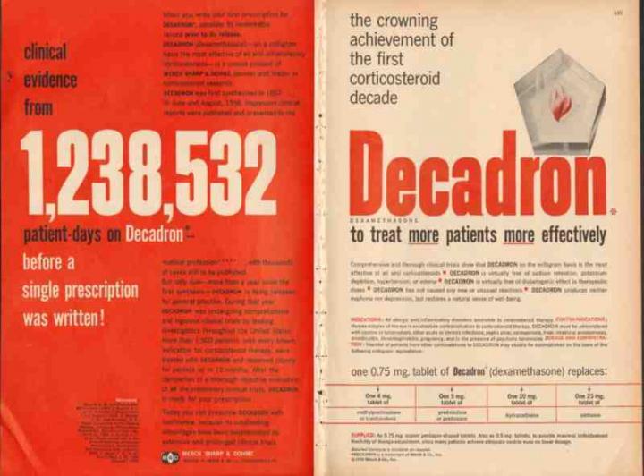 medrol 16 mg hatása
