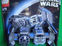eBlueJay: Lego Star Wars 7184 Trade Federation MTT New in