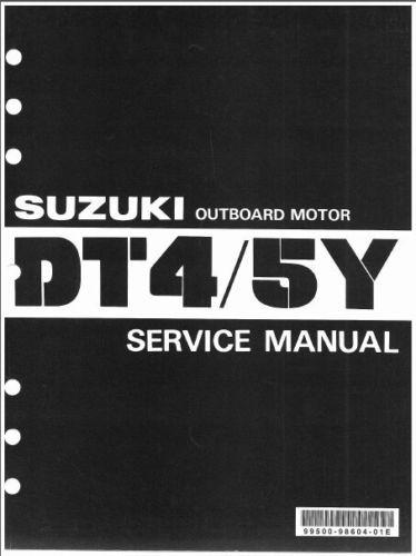 1998 suzuki 4hp youtube.