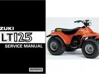 eBlueJay: CFMoto CF800 ZForce 800 EX 4X4 ATV / UTV Service
