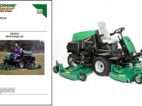 Array - ebluejay  jacobsen hr 5111 rotary lawn mower service manual      rh   ebluejay com