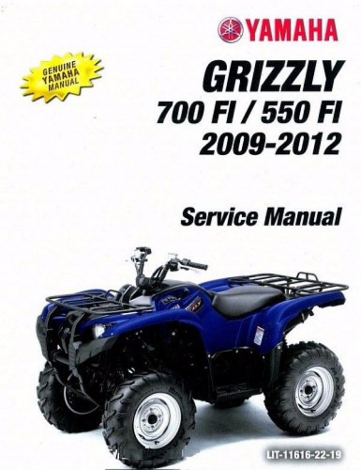 ebluejay 2009 2010 2011 2012 yamaha grizzly 550 fi 700 fi atv rh ebluejay com yamaha grizzly 700 fi repair manual 2007 yamaha grizzly 700 fi service manual